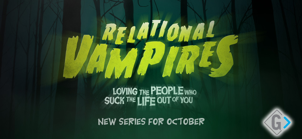New Series for October