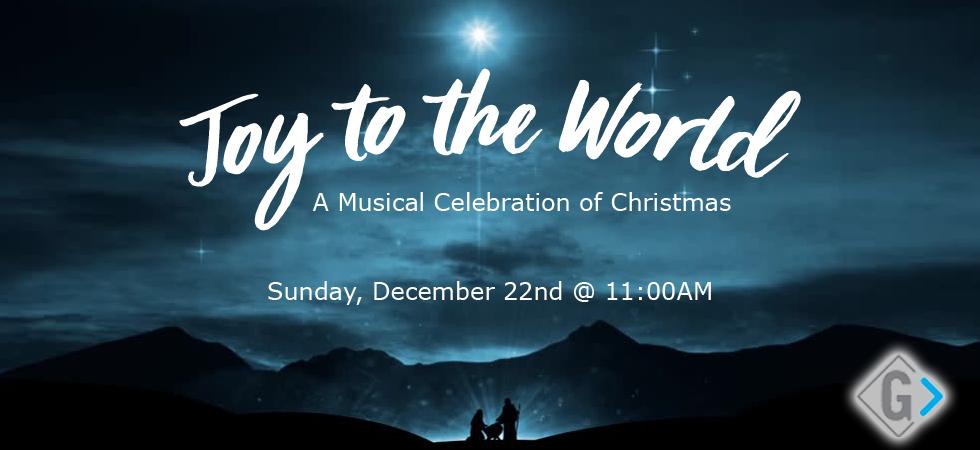 Musical Christmas Celebration